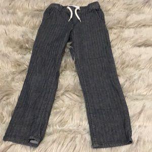 Old Navy herringbone pants